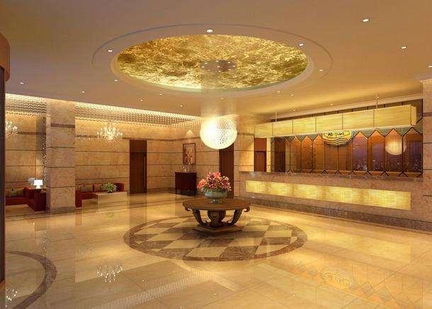 酒店大堂设计装修注意事项