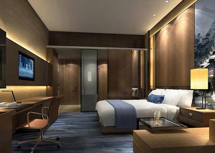 成都经济型酒店装修预算多少钱