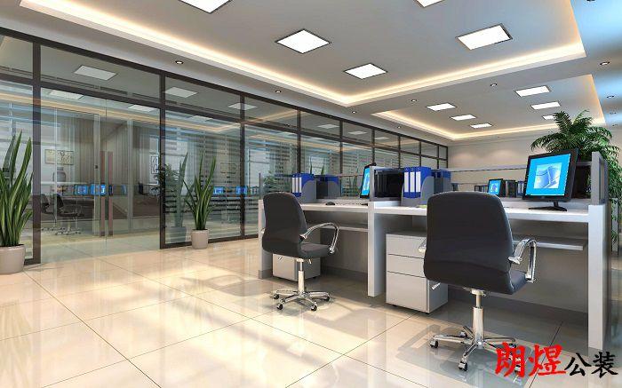 成都专业的办公室装修公司