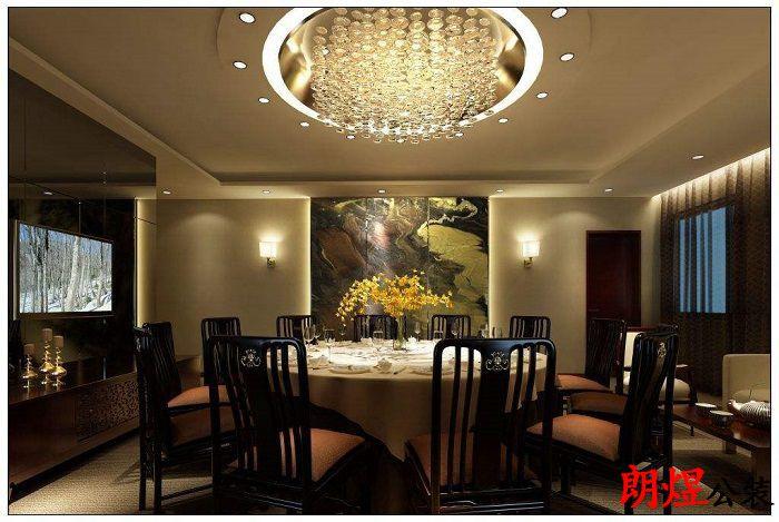 成都中餐厅设计