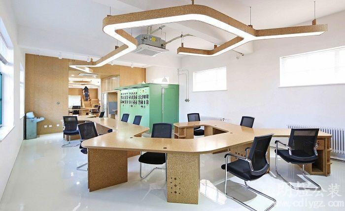 创意型办公室装修