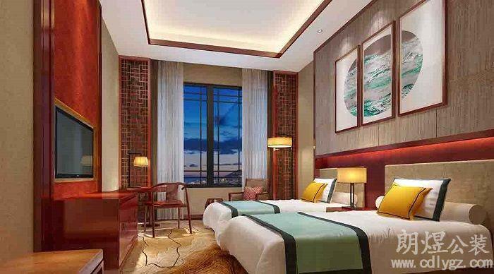 主题酒店都有哪些设计风格